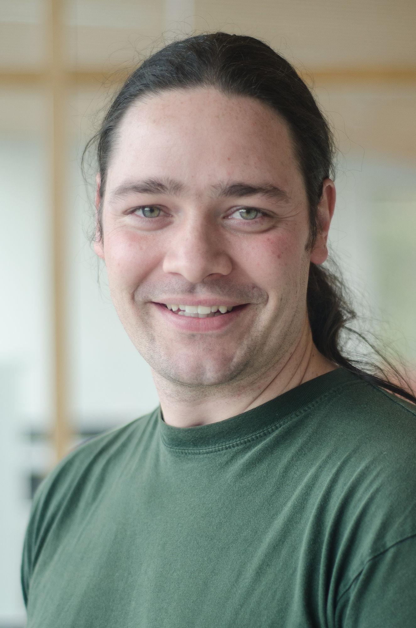 Dr. Glenn Van Wallendael