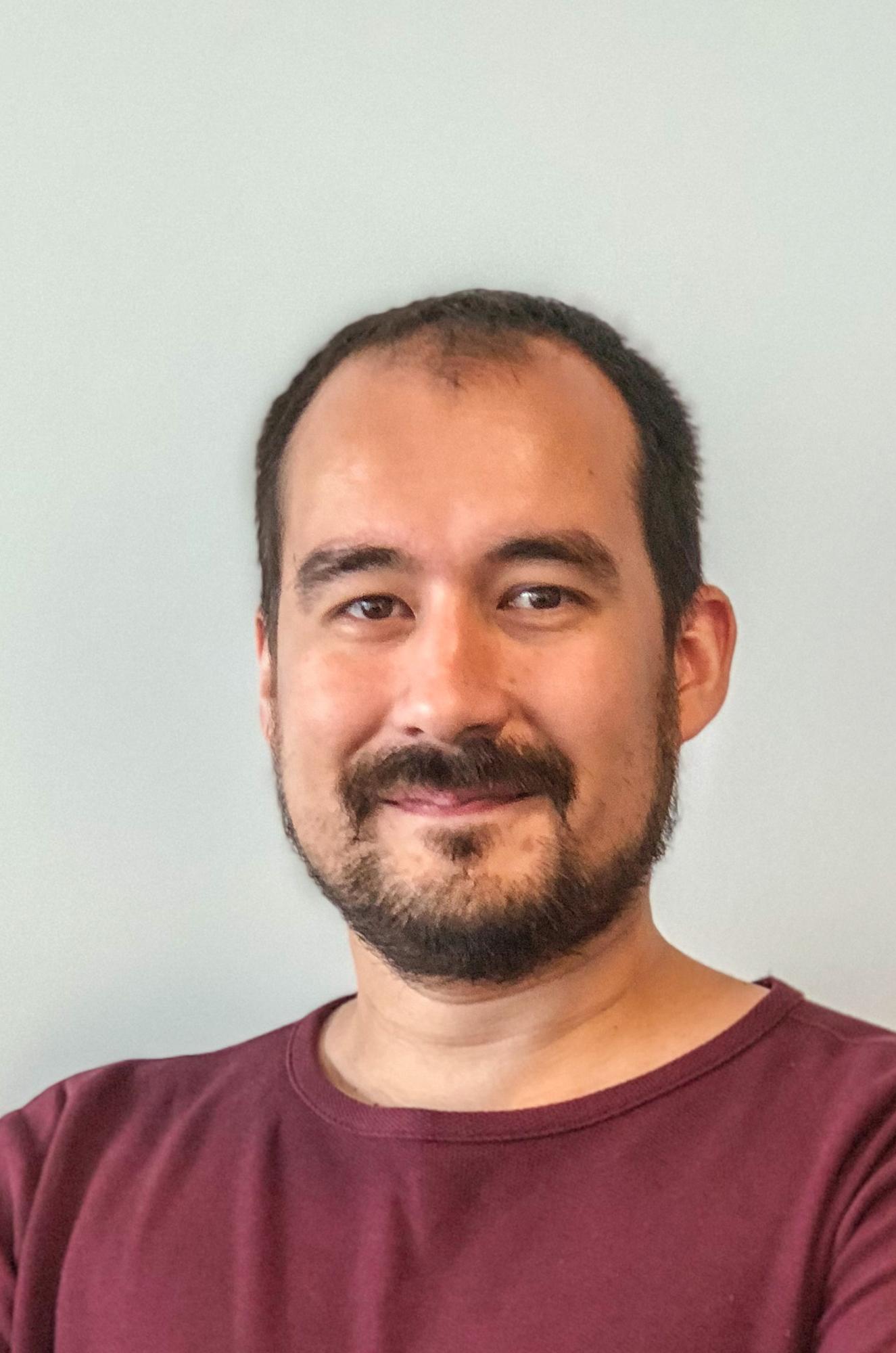 Vasileios Avramelos